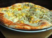 Los Maestros: Pizzas argentinas en Providencia