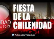 Fiesta de la Chilenidad de Las Vizcachas