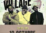 Slum Village en Chile, Club Subterráneo
