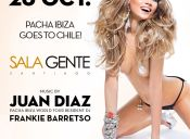 "Fiesta: ""Pacha Ibiza"" en Sala Gente"