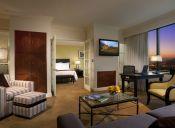 Una Noche Para Recordar en Santiago Marriott Hotel