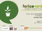 Feria Verde en Patio Bellavista