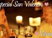Cena Especial San Valentín, en Mantagua Hotel & Village