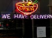 Los restaurantes delivery gourmet en Santiago