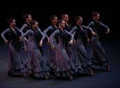 """Flamenco: """"Bodas de Sangre y Suite Flamenca"""" en Teatro Municipal de Las Condes"""