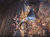 Cirque Du Soleil en Chile, Ciudad Empresarial