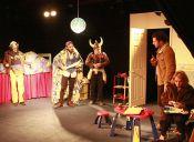 """Obra de Teatro: """"La Estructura del Fracaso"""" en Teatro Mori Bellavista"""