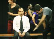 """Obra de Teatro: """"Edmond"""" en Teatro Mori Bellavista"""