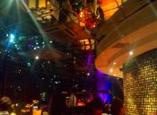 Mi experiencia: Giratorio Restaurant
