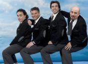 """Obra de Teatro: """"La Sexualidad Secreta De Los Hombres"""" en Teatro Mori, Parque Arauco"""