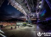"Festival ""Ultra Music"" en Movistar Arena"