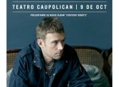 Damon Albarn en Chile, Teatro Caupolicán