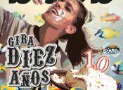 Bebe en Chile, Teatro Nescafé de las Artes
