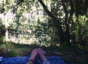 Camping La Cascada de las Animas: En los detalles está la diferencia