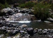 Escape romántico: Parque Quebrada de Macul