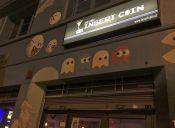 Mi Experiencia: Insert Coin, el bar gamer que la lleva en Ñuñoa