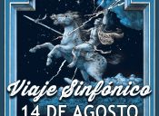 """Los Jaivas """"Viaje Sinfónico"""" en Teatro Caupolicán"""