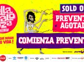 Lollapalooza Chile 2015 agota tickets Early Bird y Preventa 1