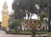 Fin de semana en Lima: más que una capital gastronómica