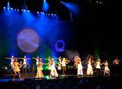 Women of Ireland, Teatro Municipal de Las Condes