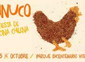 Echinuco 2014 - 3, 4 y 5 de Octubre