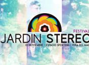 Festival Jardín Stereo, Espacio Sporting
