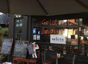 Mi experiencia en el Café Sebita