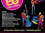 V Versión del Festival de Jazz EU, Patio Bellavista y Thelonious