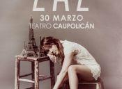 Zaz en Teatro Caupolicán, Santiago
