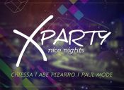 XParty Nice Nights en Viña del Mar