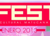 Festival de Música en Matucana 100 - MFEST