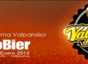 ValpoBier - Fiesta de la Cerveza en Valparaíso (Tornamesa del Muelle Barón)