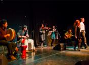 Festival de Músicas del Mundo en Corporación Cultural de Las Condes