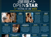 Festival de Cine en el Parque Bicentenario de Vitacura - OpenStar