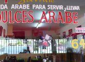 Mi experiencia en Yamile Comida Árabe