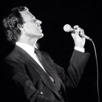 Julio Iglesias en Chile