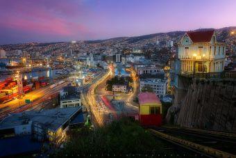 Trekking Fotográfico por Valparaíso