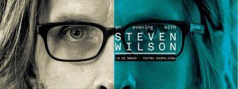 Steven Wilson en Chile