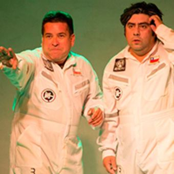 Minimal en Teatro Azares