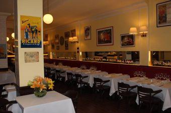 Brasserie Petanque Chile