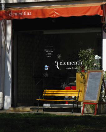 Café Clementina