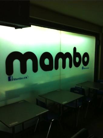 Mambo Las Condes