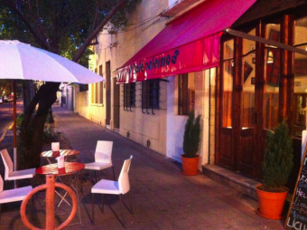 Cafetería Palermo