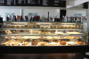 Café Villa Real (Pedro de Valdivia)