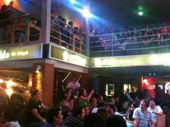 Buffalo Irish Pub, Viña del Mar