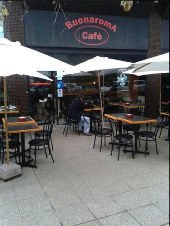 Buonaroma Café