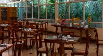 Buganvilla restaurante