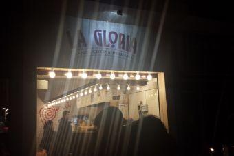 Mi experiencia: Sanguchería peruana La Gloria