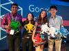 Participa con tu proyecto en la Feria de las Ciencias de Google 2016 (Google Science Fair 2016)