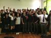7 liceos de la provincia de Ñuble se sumaron al programa PACE 2016